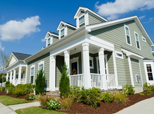 New Siding Lake Forest IL