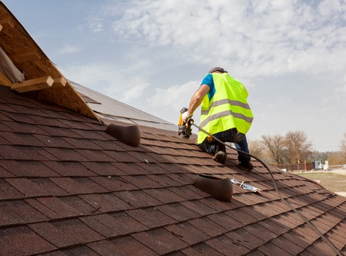 Best Roofing Spring Grove IL