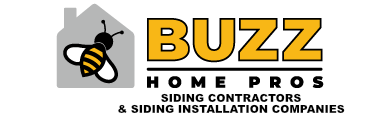 Buzz siding contractors & siding installation companies in Buffalo Grove logo