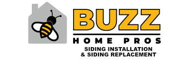 Buzz siding installation & siding replacement in Glenview logo