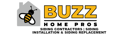 Buzz siding contractors siding installation & siding replacement in Mount Prospect logo