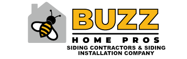 Buzz Siding Contractors & siding installation in Arlington Heights logo