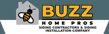 Buzz Siding Contractors & siding installation in Arlington Heights logo