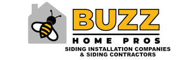 Buzz siding installation companies & siding contractors in Evanston logo