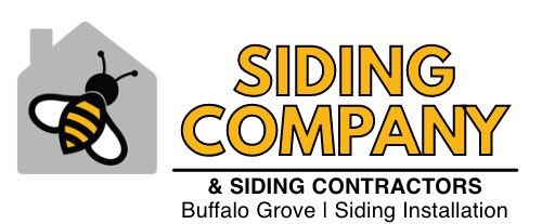 buzz siding company buffalo grove logo